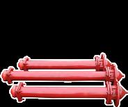 Пожарные гидранты стальные