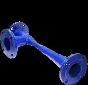 Элеватор водоструйный стальной